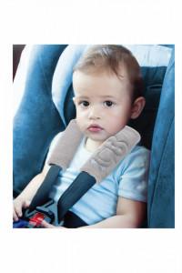 Set 2 protectii pentru centura de siguranta BabyJem Lovely