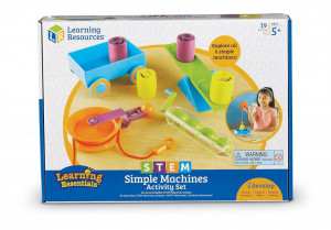Set STEM - Mecanisme simple