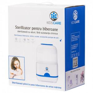 Sterilizator electric pentru 6 biberoane NEW KidsCare