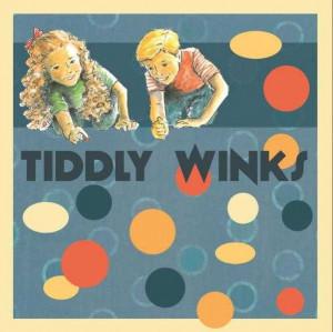 Tintar, Tiddly Winks
