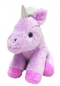 Unicorn Roz - Jucarie Plus Wild Republic 13 cm