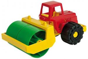 Utilaj constructii jucarie - asortat 4 modele - Androni Giocattoli