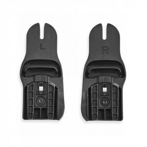 Adaptor pentru scaun Auto City Go i-Size pentru carucior City Tour Lux
