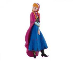 Anna- Figurina Frozen