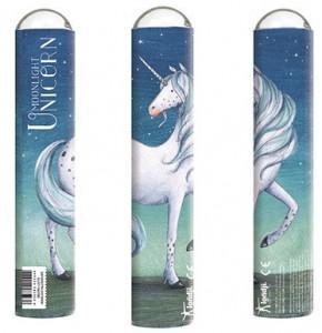 Caleidoscop Londji, visand unicorni