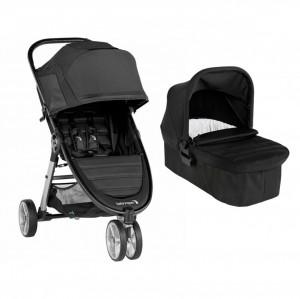 Carucior Baby Jogger City Mini 2 Jet sistem 2 in 1
