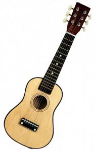 Chitara lemn 55 cm