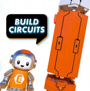Circuit Explorer™ - Misiune in spatiu: Lumini