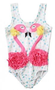 Costum de baie Flamingo 2