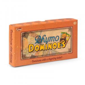 Domino - Rime buclucase
