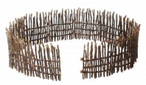 Figurina Gard din nuiele Collecta