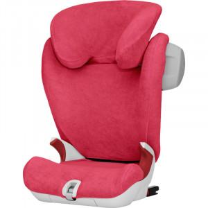 Husa de vara Pink pentru Kidfix SL/SICT Britax Romer