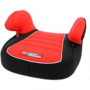 Inaltator auto Dream Plus Ferrari red Osann