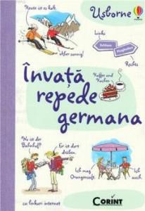 Invata repede germana - Carte povesti pentru copii
