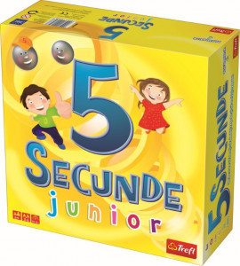 JOC 5 SECUNDE JUNIOR