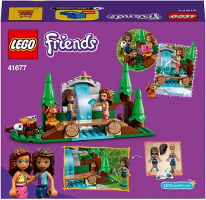 LEGO FRIENDS CASCADA DIN PADURE 41677