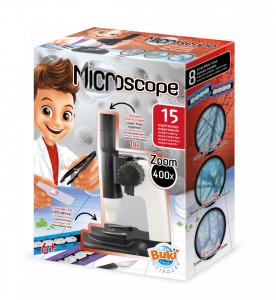 Microscop - 15 experimente NEW