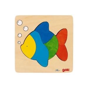 Mini Puzzle Peste