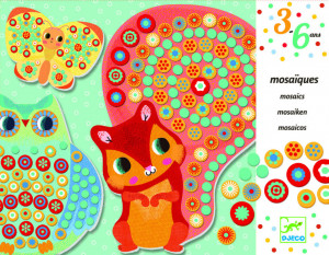 Mozaic Djeco Milfiori