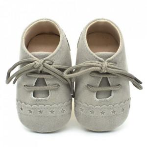 Pantofiori eleganti bebelusi