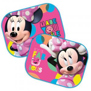 Parasolar auto Disney Made You Minnie 2buc/set SEVEN