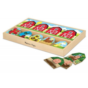 Puzzle Secvente Melissa and Doug