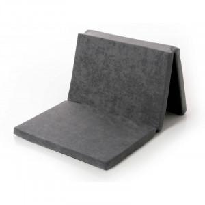 Saltea pliabila grey 120/60/4,5cm. Osann