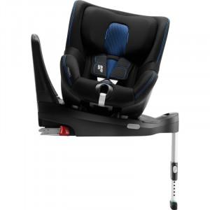Scaun auto Dualfix M I-size Cool Flow Blue Britax-Romer