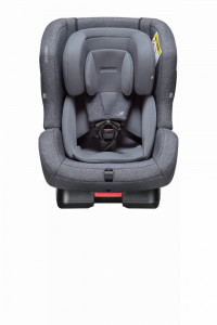 Scaun Auto First7 Plus Charcoal, Belt, Daiichi