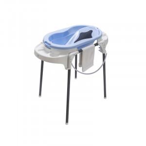 Set baie Top Unit Sky blue Rotho-babydesign