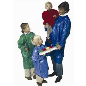 Sort copii 6-9 ani pentru pictura Albastru - Heutink