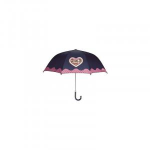 Umbrela de ploaie pentru copii Playshoes navy A Haberkorn