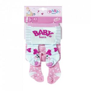 BABY born - Set 2 dresuri 43 cm diverse modele