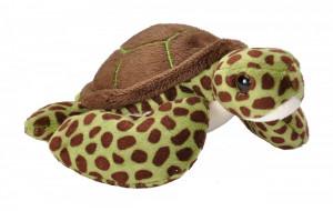 Broasca Testoasa - Jucarie Plus Wild Republic 13 cm