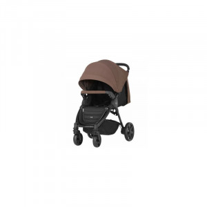 Carucior B-Agile 4 PLUS Wood brown - Britax