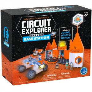 Circuit Explorer™ - Statia spatiala Deluxe