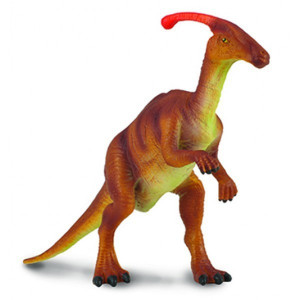 Figurina Parasaurolophus Collecta