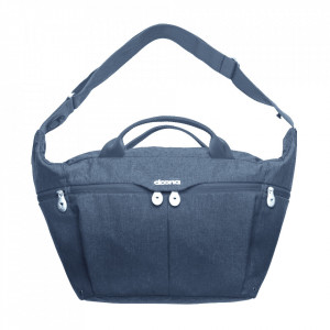 Geanta Doona All Day Navy Blue