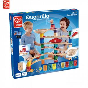 HAPE QUADRILLA - EXCELLERATOR