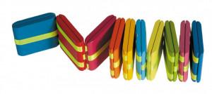 Joc sarpele magic Rattlesnake colorat