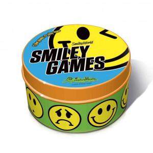 Joc Smiley- emotii, memorie si concentrare