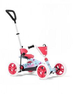 Kart BERG Buzzy Bloom 2 in 1