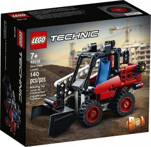 LEGO TECHNIC MINI INCARCATOR 42116