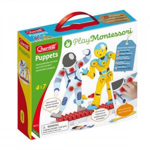 Marionete Montessori
