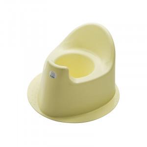 Olita Top cu spatar ergonomic inalt Yellow delight Rotho-babydesign