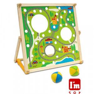 Patru jocuri intr-unul I'm Toy