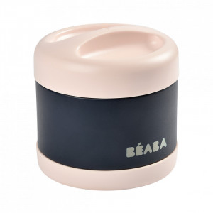 Termos alimente Beaba Thermo-Portion 500 ml Night Blue