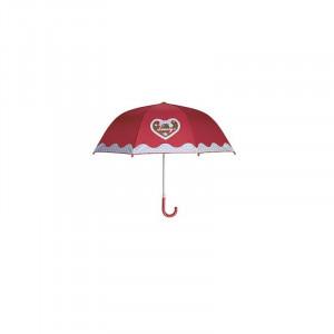 Umbrela de ploaie pentru copii Playshoes red A Haberkorn