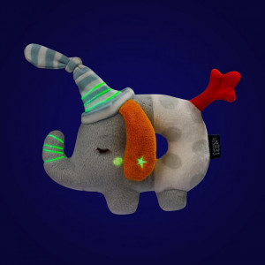 Zornaitoare - Elefantel somnoros