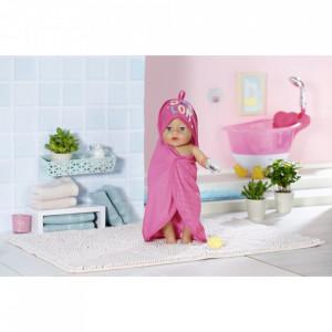 BABY born - Set prosop baie si sapun de jucarie